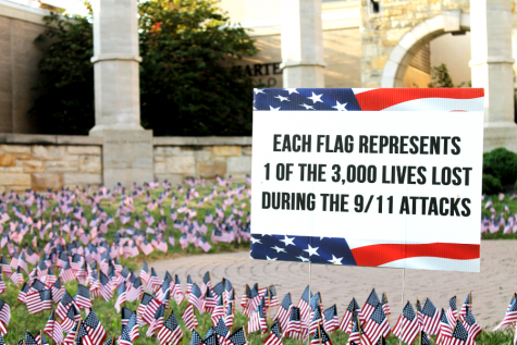 Sept. 11, 2021 marks the 20th anniversary of the attack on the World Trade Center.