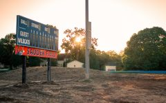 Baker Universitys baseball field, Sauder Field, is currently under renovation. There are plans to continue the renovations to the football, softball, and soccer fields  to create the Champions Sports Facility.