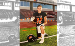 Former Baker student Caleb Addington 21, died on Aug. 12. He is remembered for his eagerness to help others and his dedication to his friends and family.