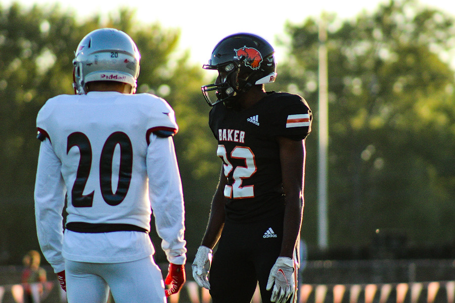 Wildcat Football excels with a win over MidAmerica Nazarene