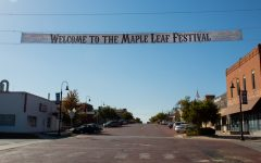 After skipping a year of the Maple Leaf Festival due to the COVD-19 pandemic, the festival is back and ready to take over the streets of Baldwin City.